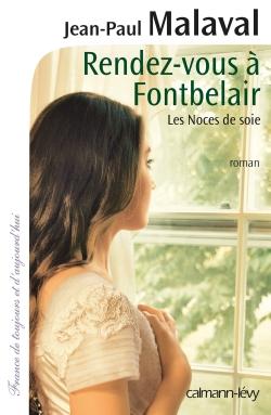 Rendez-vous à Fontbelair (Les Noces de soie, tome 3) - © Elisabeth Ansley/Trevillion Images