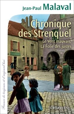 Chronique des Strenquel - © Janine Niepce/Roger Viollet