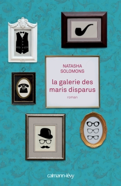 La Galerie des maris disparus - © Thordis rüggeberg/ plainpicture dessins