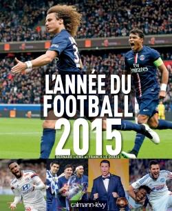 L'Année du football 2015 – nº43 -