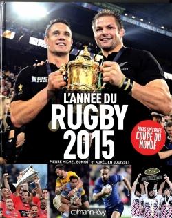 L'Année du rugby 2015 – N43 -