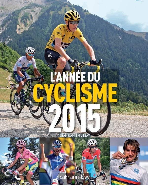 L'Année du cyclisme 2015 – N42 -