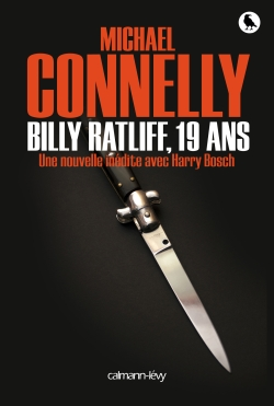 Billy Ratliff, 19 ans -