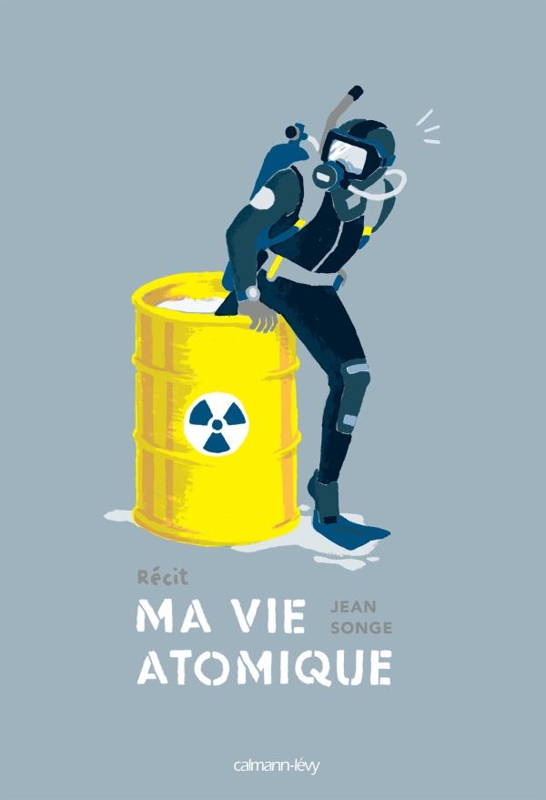 Ma vie atomique