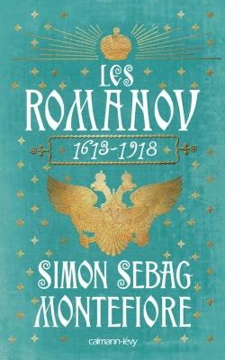 Les Romanov 1613 – 1918 -