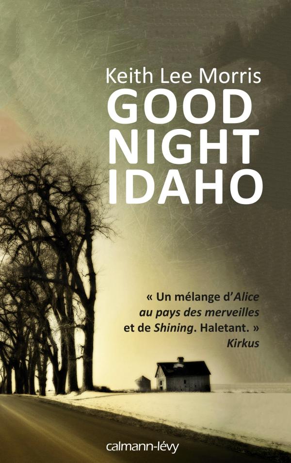 Good night Idaho -