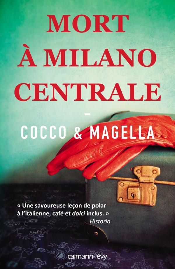 Mort à Milano Centrale -