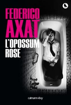 L'Opossum rose -