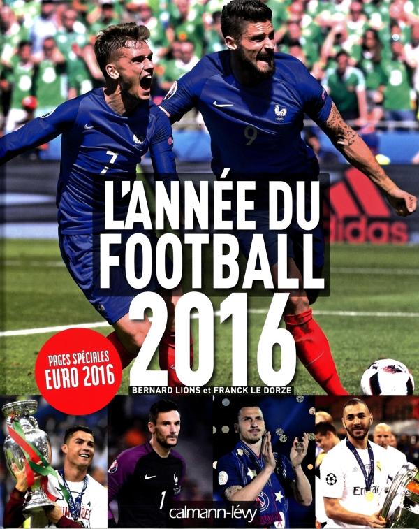 L'Année du football 2016 – Nº 44 -