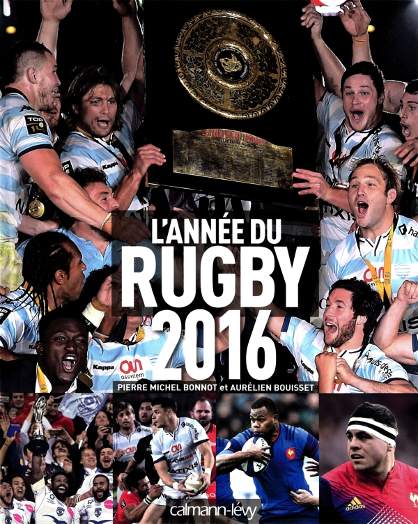 L'Année du rugby 2016 – Nº 44 -