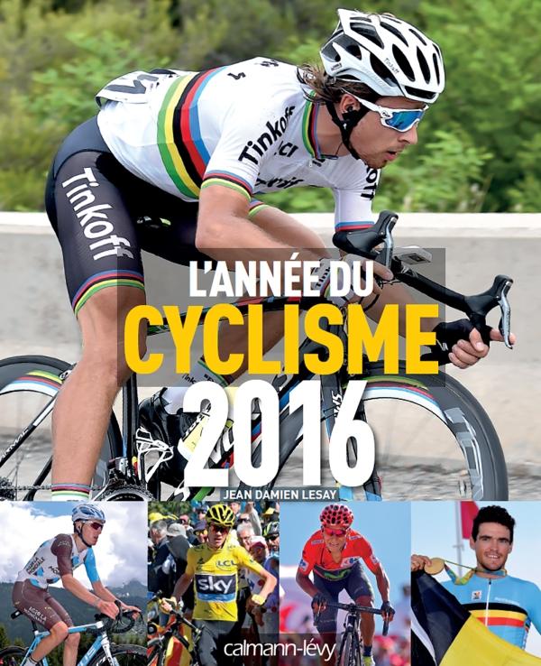 L'année du cyclisme 2016 – Nº 43