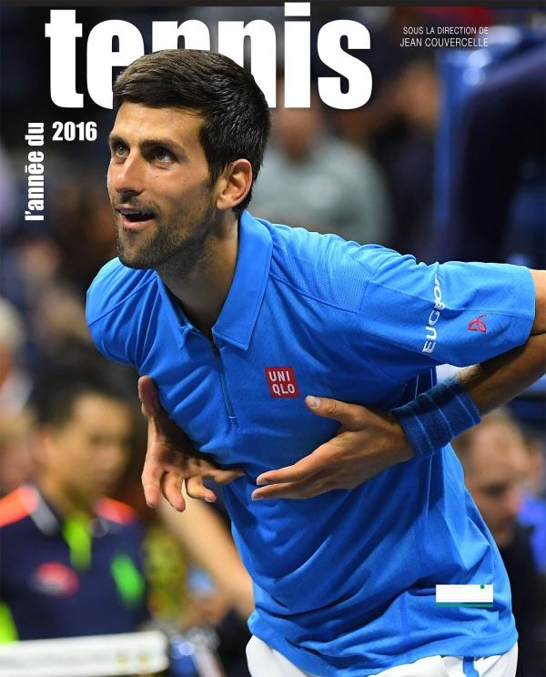 L'année du tennis 2016 – N 38 -