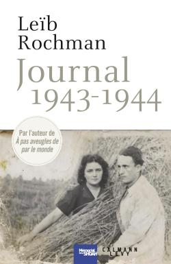Journal 1943-1944 -
