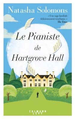 Le Pianiste de Hartgrove Hall -