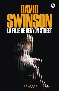 La Fille de Kenyon Street -