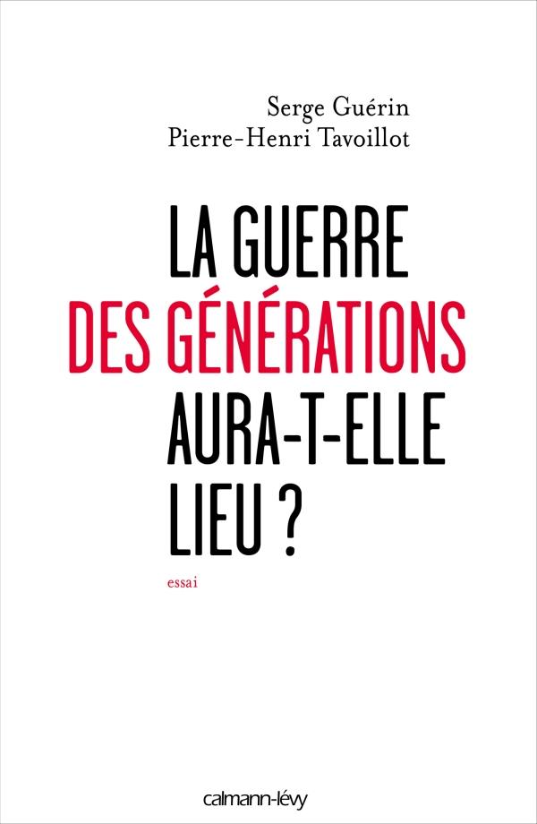 La Guerre des générations aura-t-elle lieu? -