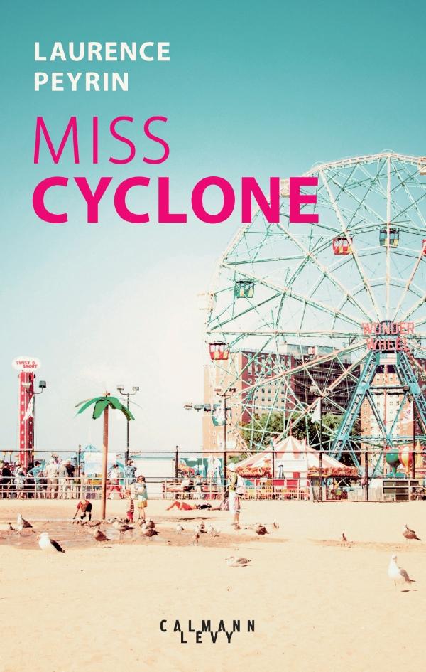Miss Cyclone