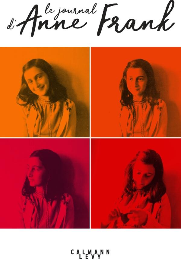 Le Journal d'Anne Frank -