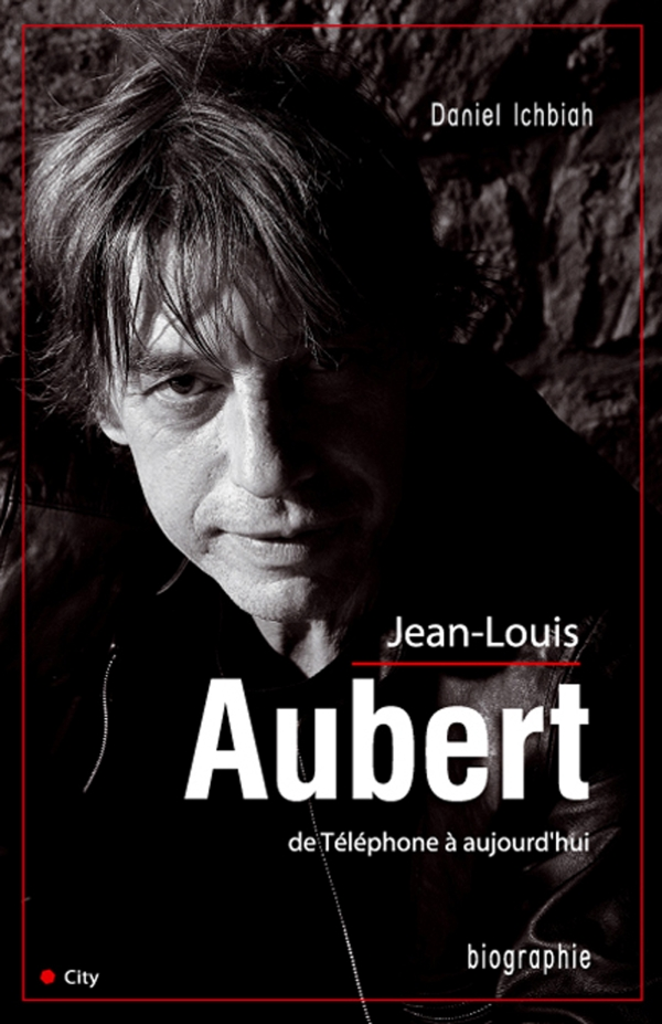 Jean-Louis Aubert de Téléphone à aujourd'hui