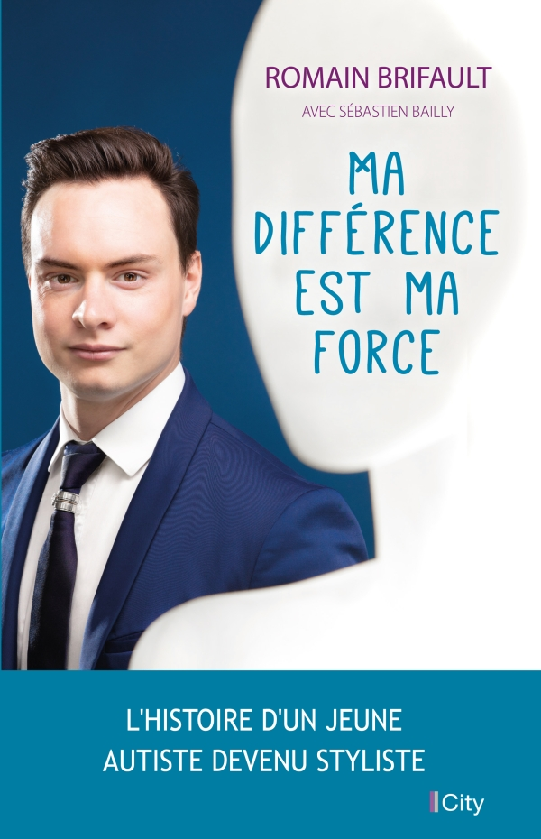 Ma diff?rence est ma force