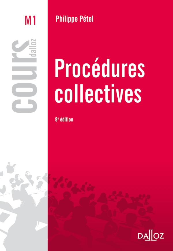 Procédures collectives