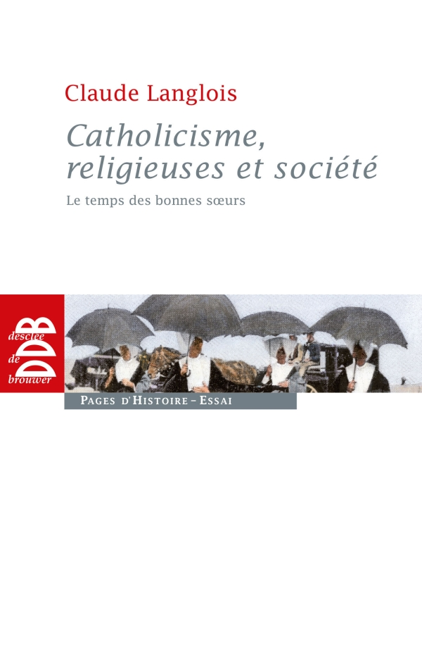 Catholicisme, religieuses et société