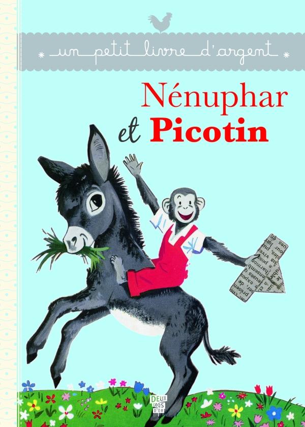 N?nuphar et Picotin