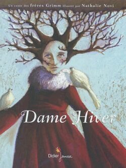Dame Hiver