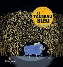 Le taureau bleu