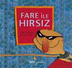 Fare ile hirsiz – bilingue turc