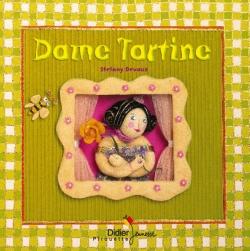 Dame Tartine