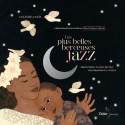 Les Plus Belles Berceuses jazz – Coffret Edition Luxe