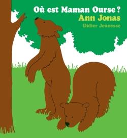 Où est Maman Ourse ?