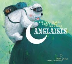 Les plus belles comptines et chansons anglaises (CD)