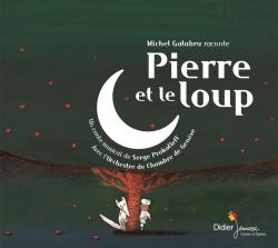 Pierre et le loup (CD)