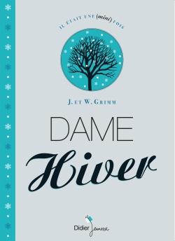 Dame Hiver (poche)