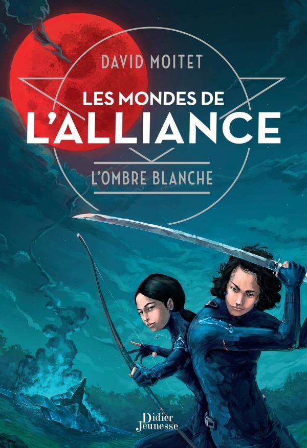Les Mondes de L'Alliance, L'Ombre blanche – Tome 1