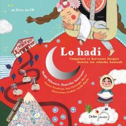 Lo hadi, Comptines et berceuses basques