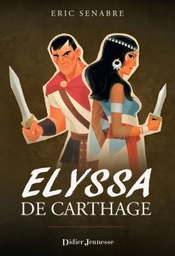 Elyssa de Carthage