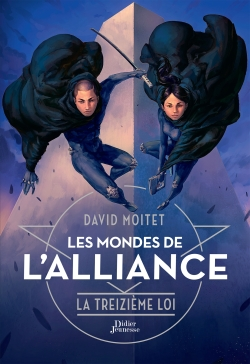 LES MONDES DE L'ALLIANCE