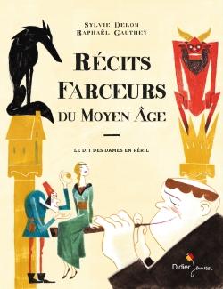 Récits farceurs du Moyen Âge, Le Dit des Dames en péril