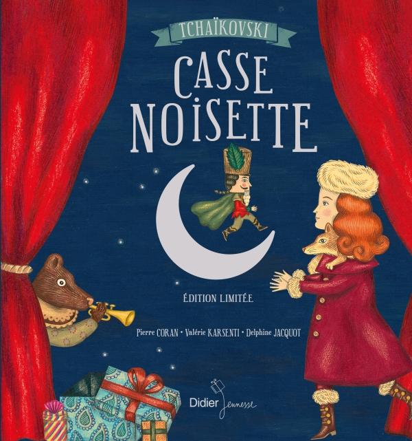 Casse-Noisette – Coffret Edition Luxe