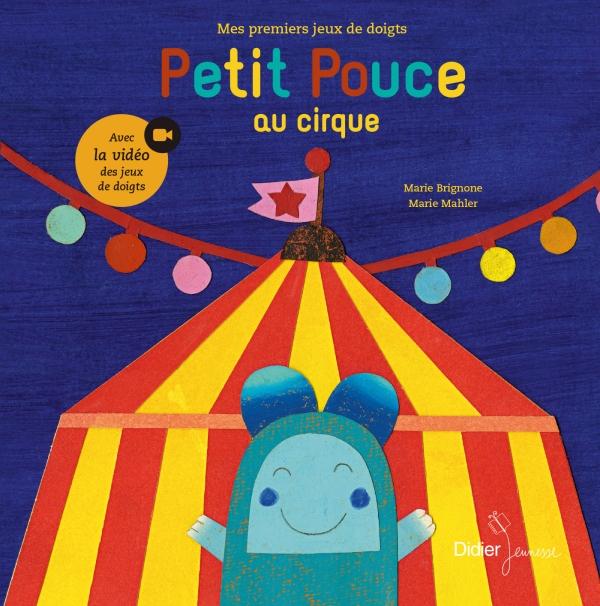 Petit Pouce au cirque