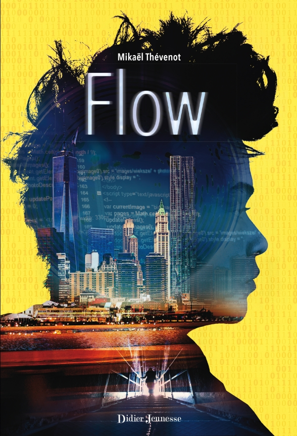 Flow – Tome 1