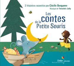 Les Contes de la Petite Souris
