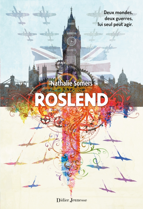 Roslend (tome 1)