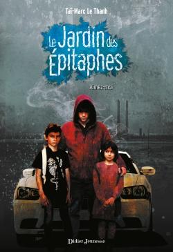Le Jardin des Épitaphes, Aimez-moi – Tome 2