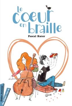 Le Coeur en braille – version jeunes lecteurs