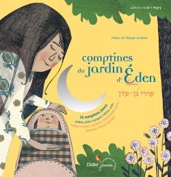 Comptines du jardin d'Eden – édition 2018