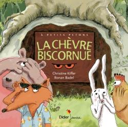La Chèvre Biscornue